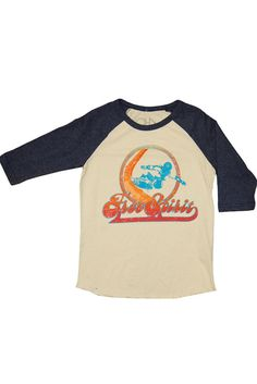 70's Skater by Chaser brand via Hatched Baby.