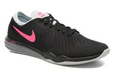 sports shoes f1961 4fb10 Chaussures de sport W Nike Dual Fusion Tr 4 Nike vue 3 4 Sarenza,