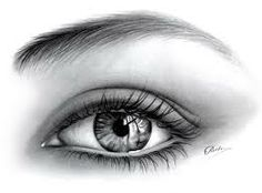 Amazing Learn To Draw Eyes Ideas. Astounding Learn To Draw Eyes Ideas. Human Eye Drawing, Realistic Face Drawing, Realistic Eye, Doll Painting, Painting & Drawing, Image Of Human Eye, Love Drawings, Art Drawings, Pencil Art