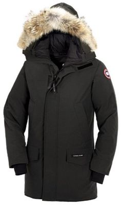 979ad6339a3 Canada Goose Langford Parka Best Winter Jackets