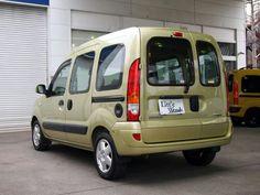 Renault Kangoo Kangoo Camper, Thalia, Cars And Motorcycles, Vans, Bike, French, Products, Frases, Renault 5