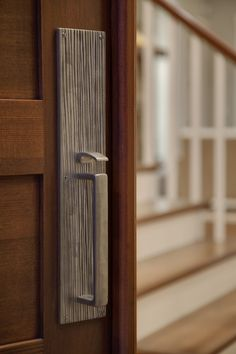 Transitional Entry Remodel ideas Good Looking front door handle