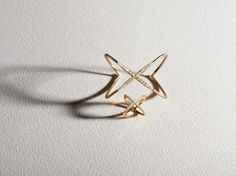 Our Chic, Naughty Valentine's Day Gift Guide: Elizabeth & James Cuff and Ring