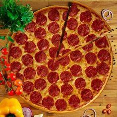 """Заказать пиццу """"Пепперони"""""""