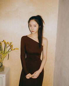 Krystal Instagram, Very Good Girls, Krystal Jung, Ralph Lauren, Jennie Kim Blackpink, Beautiful Goddess, Korean Actresses, Iconic Women, Korean Beauty