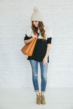 Unfancy Fall Wardrobe Capsule 2014 - 4.32 minimalism looks different from person to person