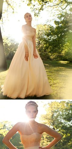 Drei Brautkleider für die Vintage-Hochzeit  Wedding  Pinterest ...