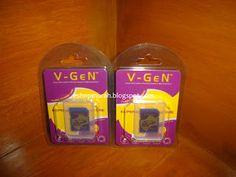 SD Card 8 GB VGen