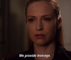 "Leverage - Last Episode ""The Long Goodbye Job"""