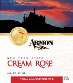 NV Armon Cream Rose New York Ros 15 L >>> Click image to review more details.