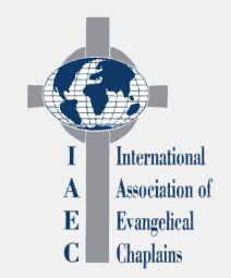International Association of Evangelical Chaplains