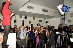 Graduation Party!  We love to play any venue, but celebratory events are the best!