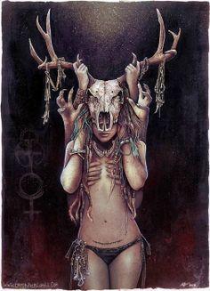 Artist: Christopher Lovell