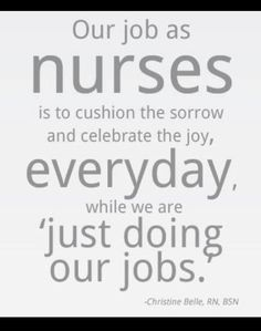 Nursing Quotes.