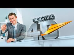 """Industrie 4.0 - """"Smart Factory"""" - YouTube"""