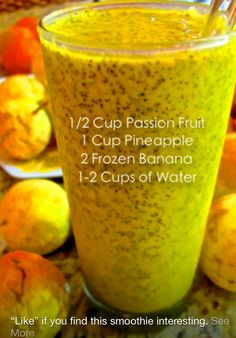 Healthy Smoothies #healthy #smoothies. more tips and fitness advice here…