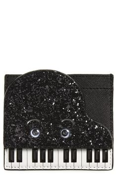25106a75503 kate spade new york kate spade new york  jazz things up - piano  leather  card case available at