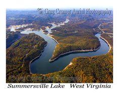 Summersville Lake Summersville, WV
