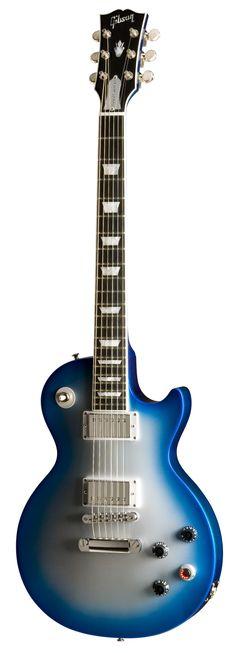 Guitarra eléctrica Gibson Robot Guitar.
