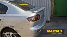 Mazda 3 BK Lenzdesign Bodykit & Spoilers 2003 2004 2005 2006 2007 2008 2009 Mazda 3 2004, Mazda 3 Sedan, Carbon Fiber, Design, Kit, Ideas, Cars, Autos