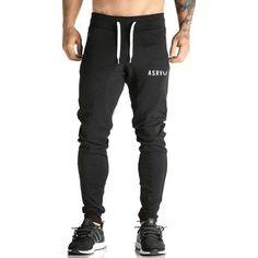 2016 New Mens Joggers Fitness TrainingRunningJogging Pants Men Brand Gymshark Bottoms Bodybuilding Sweatpants