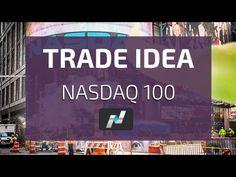 SuperTraderTV's Trade Idea - NASDAQ - YouTube