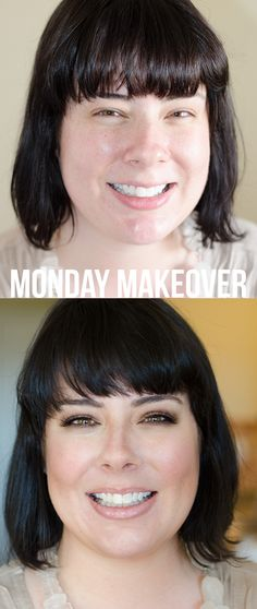 Awesome makeover by one of my fave bloggers.