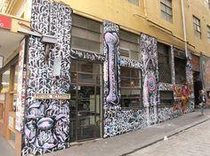 deansunshine_landofsunshine_melbourne_streetart_graffiti_movida next door hosier 1