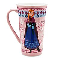 Anna Mug - Frozen | Disney Store