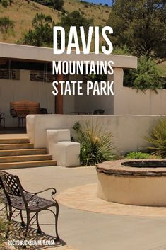 Davis Mountain State Park – Things to do at Davis Mountains. Davis Mountain Stat… Davis Mountain State Park – Things to do at Davis Mountains. Texas Tourism, Texas Travel, Florida Travel, Travel Usa, Fort Davis Texas, Davis Oklahoma, Texas Vacations, Texas Getaways, Family Vacations