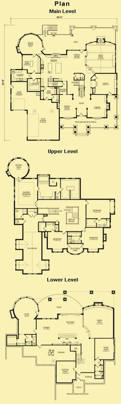The charmed house floorplan this was my dream house when for Charmed house blueprints