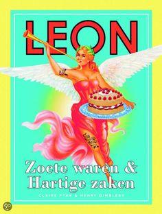 Leon, zoete waren & hartige zaken