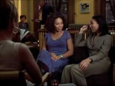 Disappearing Acts (2000, dir. Gina Prince-Bythewood) - Excerpt