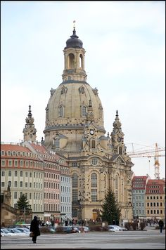 Church of Our Lady - Dresden, Germany