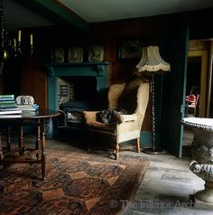 arne maynard - guanock house