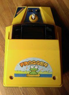 Mobile Frogger  #videogames @Castle_Magazine   via @_emmacutler