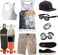 """""""Untitled #151"""" by ohhhifyouonlyknew on Polyvore"""