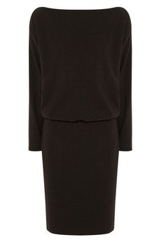Givenchy Stretch-wool crepe dress   NET-A-PORTER