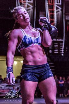 Lindsey Valenzuela....awesome body