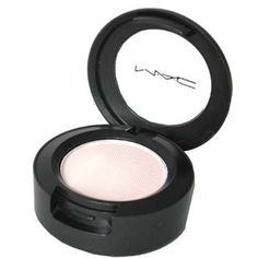 MAC Eye Shadow in Vanilla for all over the eye as a base. I make sure I never run out.