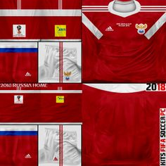 Russia 2018, Kit, Fifa World Cup, Retro, Facebook Sign Up, Third, Soccer, Youtube, Iceland