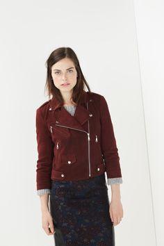 Rebecca Minkoff Wes Moto Jacket   Rebecca Minkoff Online Store