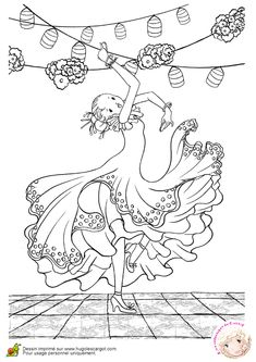 robe du monde espagne