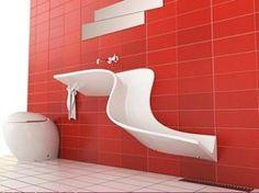 Zucchetti pan modern bathroom faucets san francisco by