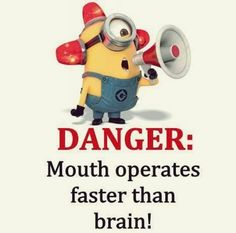 Funny Minions Quotes 166