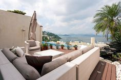 Asia House of the Day: A Home in Clear Water Bay, Hong Kong, for Sale- Photos - WSJ.com