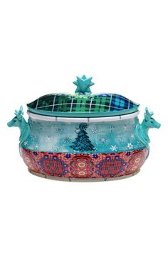 Tracy Porter® For Poetic Wanderlust® 'Folklore Holiday' Soup Tureen available at #Nordstrom
