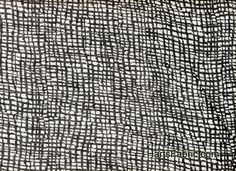 Fashion Knit Fabric Gray and White Crosshatch