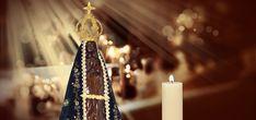 Alcance suas graças com a oração Nossa Senhora Aparecida. Em versões igualmente poderosas, as orações devem ser realizadas com fé e serenidade. Madonna, Birthday Candles, Prayers, Jesus Cristo, Harry Potter, Blog, Pray, Palmistry, North West