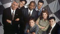 Spin City - Série TV 1996 - AlloCiné